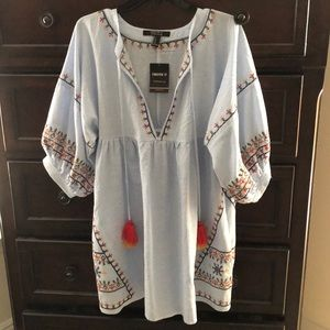 NWT Forever 21 Dress/Tunic